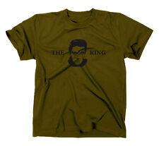 Elvis Presley T Shirt, The King |  Fanshirt Fan Rock n Roll