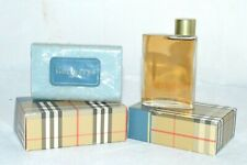 Burberrys for Men Aftershave 60 ml & Seife 50g Vintage OVP selten Fach G3
