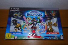 Playstation 3 > PS3    Skylander Skylanders  Imaginators Set .   >  Ungebraucht