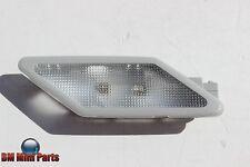 BMW E36 E31 Interior Rear Left C Column Light Hell Grey 63318361619