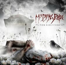 My Dying Bride - For Lies I Sire [New Vinyl LP] UK - Import