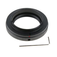 T2-AF Mount Adapter Ring T T2 Lens to AF for Sony A550 A350 A77 A58 A57 A55