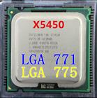 Intel Xeon X5450 3GHz quad-core processor compatible LGA775 ultra Q9550. Q9650