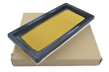 For Nissan Versa 2012-2015 Note 2014 Micra 2015 16546-1HK0A Engine Air Filter