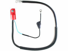 For 2001-2002 GMC Sierra 3500 Battery Cable SMP 51163JS 8.1L V8 Cab & Chassis