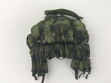 US Army Chest Rig 1/6th Scale Accessories
