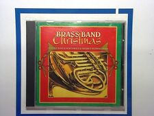 Foden Band & Northwich & Disctrict	Brass Band Christmas CD Mint