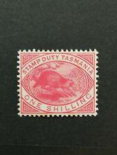 Australian Stamps -- Australian States AR27 (SCOTT 200 USD)