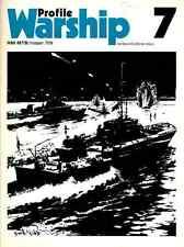 MARINA Warship Profile 07 - HM MTB Vosper 70ft - DVD