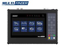 SAT Finder CAVO terresischer Misuratore FULL HD TV via satellite Profi LCD IC LAN