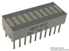 Arreglo De Barra De Led Multicolor Opto-Electronics-JC56877