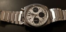 VINTAGE CITIZEN AUTOMATIC BULL HEAD CHRONOGRAPH 8110A