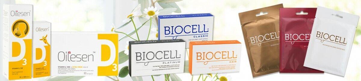 Biocell,Oilesen & Smarthit-Valentis