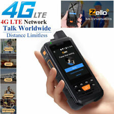 4G LTE Android Rugged Waterproof Smartphone PTT POC Walkie Talkie Mobile UNIWA