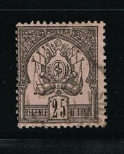 Tunisia, 1888, Scott 5, SCV $72.50