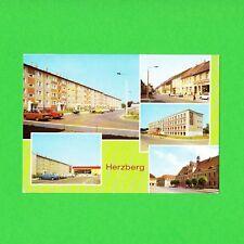 Ansichtskarte DDR Herzberg