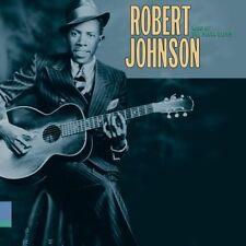 Robert Johnson - King of Delta Blues [New CD]