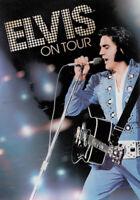 Elvis on Tour New DVD