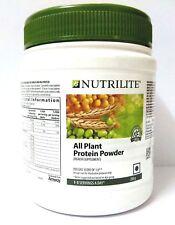 AMWAY NUTRILITE ALL PLANT PROTEIN POWDER 200 GMS