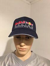 Casquette Red Bull Racing  bleu taille unique réglable Formulà one team