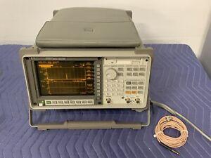 HP Hewlett-Packard 35670A Dynamic Signal Analyzer