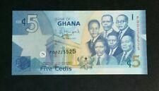 GHANA 1 CEDI 2013 PIC37 UNCIRCULATED ES-2