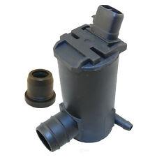 Windshield Washer Pump-Sedan Anco 67-40