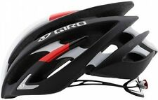 Giro Aeon Bike Helmet Head Protection Cycling Gear Cycle Black/Bright Red Medium