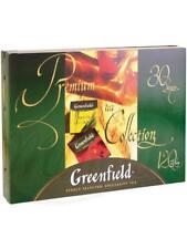 GREENFIELD PREMIUM TEE COLLECTION 30 SORTEN 120 BEUTEL