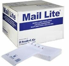 Mail Lite 50 X Size H5 270mm x 360mm Bubble Lined Envelopes White