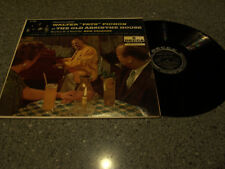 """Walter """"Fats"""" Pichon """"At The Old Absinthe House"""" BOURBON STREET AUTOGRAPHED LP"""