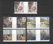 GB 1997 Enid Blyton/Noddy/hadas/Perro 5 V canalones n18222