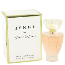 Jenni by Jenni Rivera For Women 3.4 oz Eau de Perfume Spray New In Box Sealed