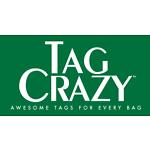 TagCrazy Luggage Tags