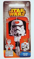 Star Wars Collectible House Key StormTrooperWith REBELS BACKING