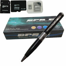 8MP 16G Mini HD Camcorder Pen Audio Video Cam DVR Digital USB DV Record 1280x960