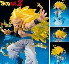 Dragon Ball Gotenks Figure 16 cm Figurine No boxed