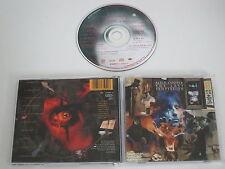 ALICE COOPER/THE LAST TEMPTATION(EPIC EPC 476594 2) CD ALBUM