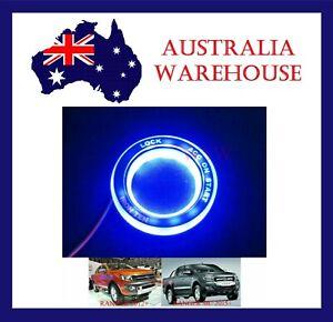 Blue LED Ignition Barrel light kit For Ford PX and PX2 Ranger 2012 - 2020 AU