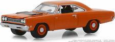 Greenlight 1/64 Anniversary Collection 8 1968 Plymouth Hemi Road Runner 27980C