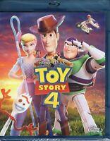 Toy Story 4 (Pixar) - Blu Ray Nuovo Sigillato