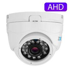 AHD HD Megapixel 1.3MP 720P 3.6mm Lens 20M IR Cut Vandal Proof Dome CCTV Camera