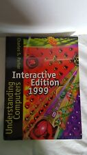 Understanding Computers Interactive Edition 1999 by Charles S. Parker
