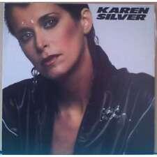 Karen Silver - Hold On I'm Coming CD