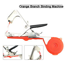 Tying Machine Gun Tapetool Tapener Plant Branch Binding Hand Tool 12.4''x 6.06''