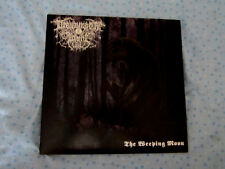 "DROWNING THE LIGHT the weeping moon LP 10"" darkthrone immortal mayhem absu taake"