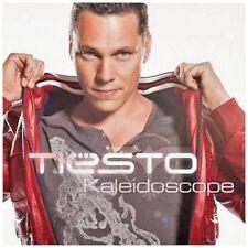 TIESTO - KALEIDOSCOPE  CD NEW+