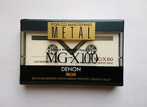 DENON MG-X 100 (mint)