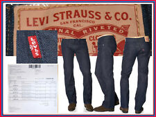 LEVIS Jeans For Man Size 38x32 US / 54 Italy  EVEN - 85 % ¡¡¡ LE09 TOL2