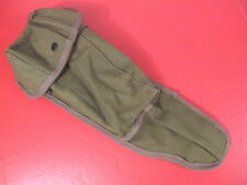 Vietnam US Army CW-503 Canvas Antenna or Accessory Bag PRC-25/77 Radio Unissued